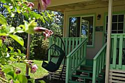 Hibiscus Cottage