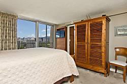 Diamon Head Beach Hotel Penthouse