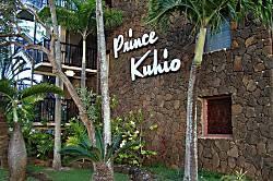 Prince Kuhio 203