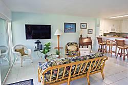Oceanfront Alii Villas #134