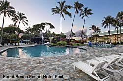Kauai Beach Villas F-7