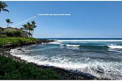 Keauhou Kona Surf & Racket Club Townhouse #4