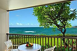 Wailua Bay View 110