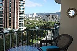 Waikiki Condo