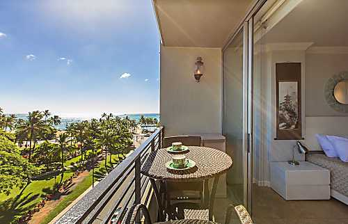 Waikiki Grand Hotel and Condo