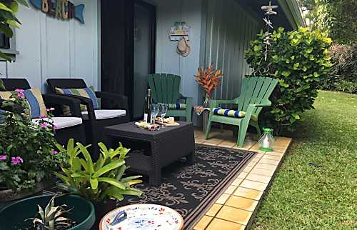 Kauai Vacation Home Rental