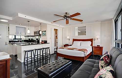 Waikiki Grand Suite 918