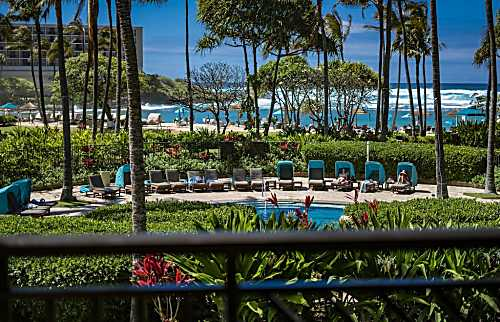 Villa 211 at Turtle Bay Resort