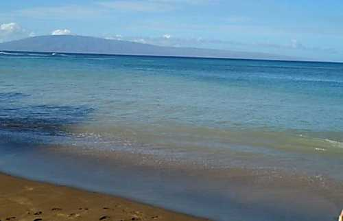 Pohailani Maui Resort Unit 221