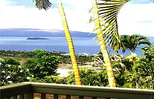 Maui Hale Olina - House of Joy