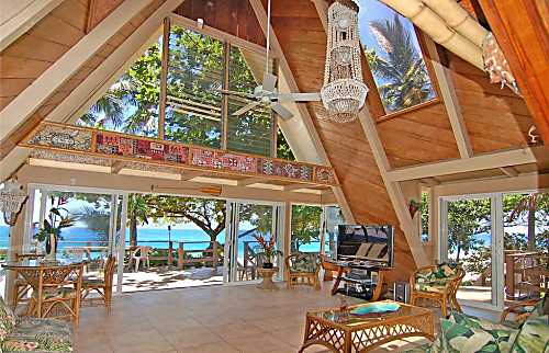 Haleiwa vacation rental