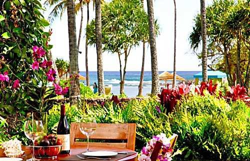 Ocean Villas at Turtle Bay 105