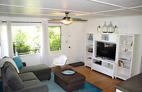 Haiku Maui Cottage 3 BR Home