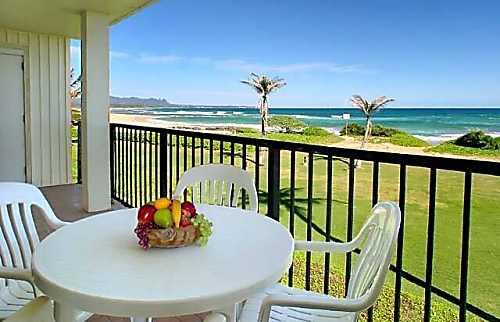 Kauai Beach Villas  G-22
