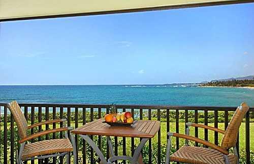 Wailua Bay View 108