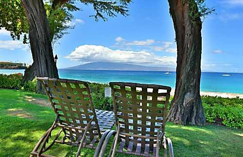 Maui Kaanapali Villas #B133