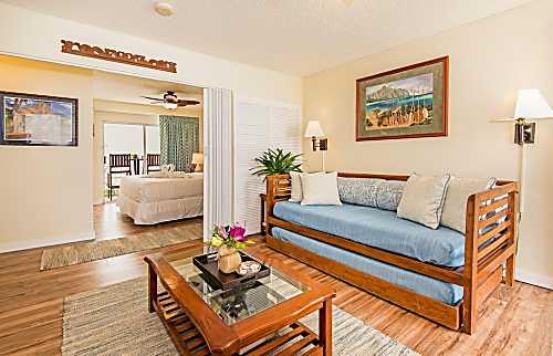 Cabana Waikiki 303