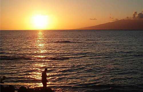 Kaanapali Shores #825