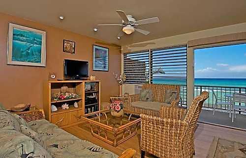 Maui Sands #5G