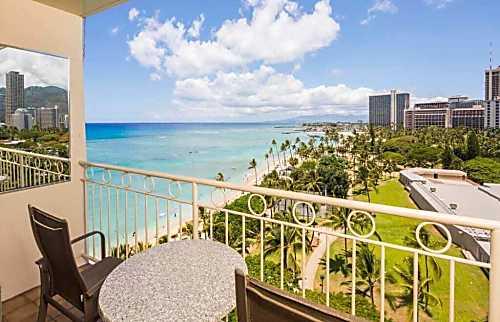 Waikiki Shore 1005