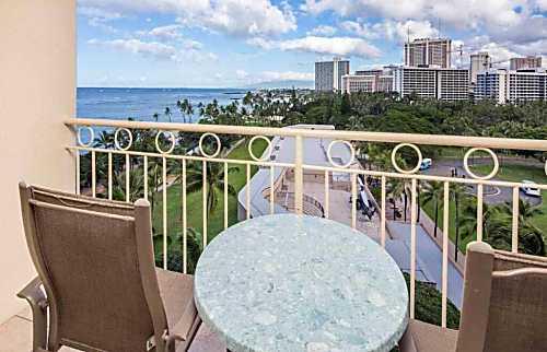 Waikiki Shore 915