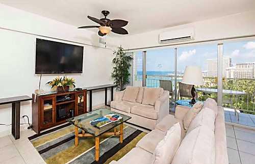 Waikiki Shore 1410