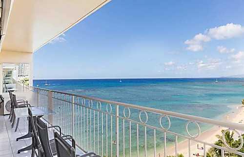 Waikiki Shore 802