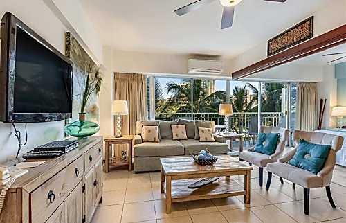 Waikiki Shore 410