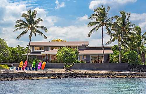 Hale Ama, Puako Hawaii