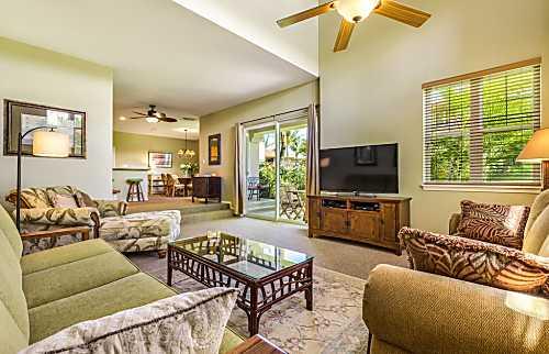 Waikoloa Colony Villas 202
