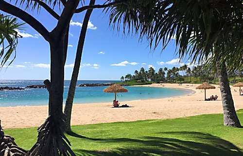 Ko Olina Beach Club O-413
