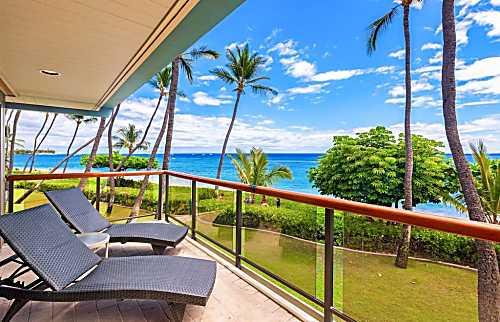 Puunoa Beach Estates  203