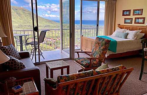 Waianae vacation rental