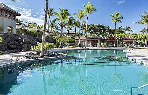 FAIRWAYS - Spacious 3BR Mauna