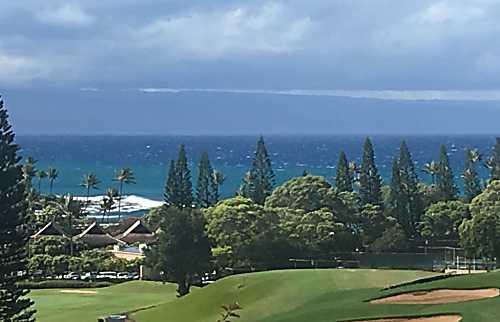 Kapalua Golf Villas 11P3-4