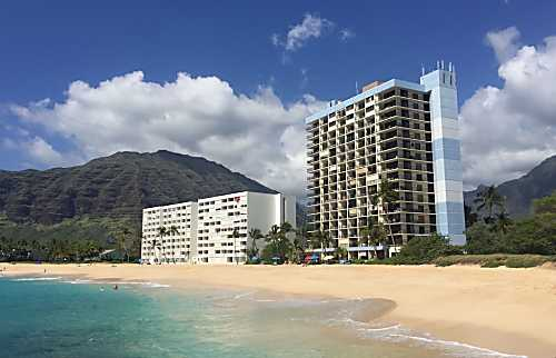 Waianae vacation rental