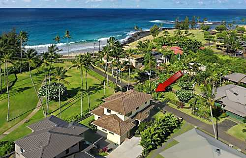 Lei Hali'a - Newly Built 2BR Home Steps Away from