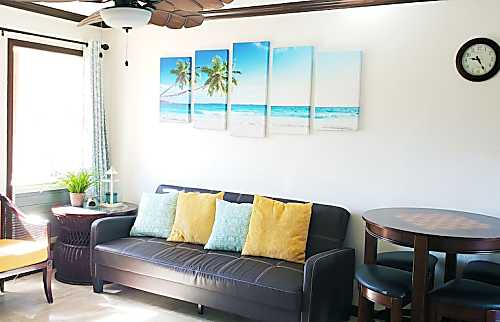 Kapaa vacation rental