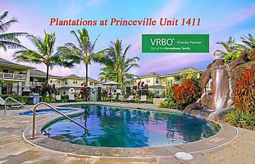The Plantation at Princeville