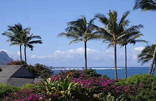 Hale Moi, Princeville, Kauai