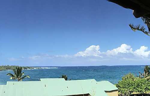 Hana vacation rental