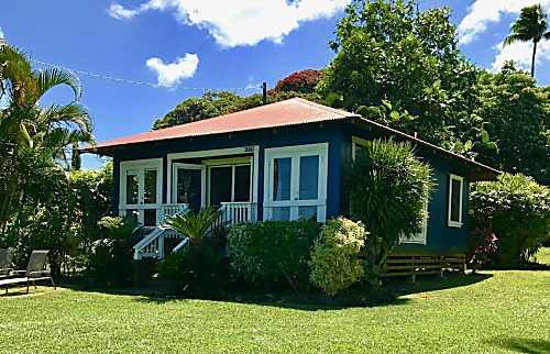 Hale Ulu Lulu Cottage