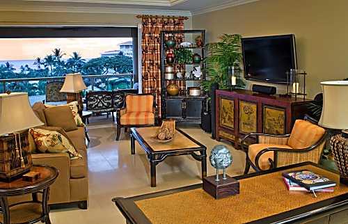 Ho'olei Ocean View Villa