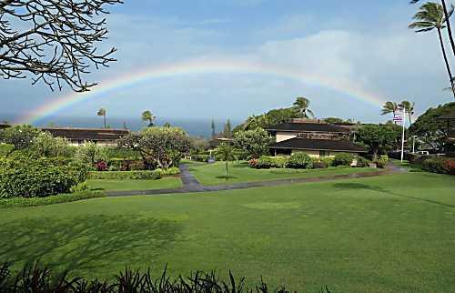 Maui Hideaway