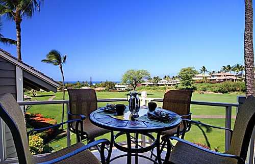 Grand Champions Golf View