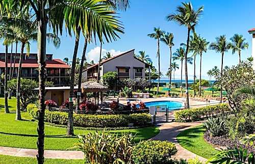 Luana Kai Vacation Rental