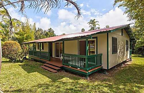 Mama J's Tropical House