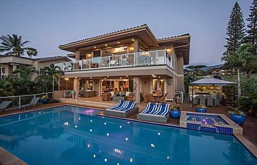 Royal Shores Vacation Estate