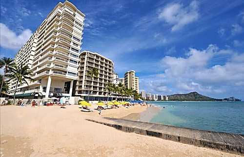Waikiki Banyan for 2