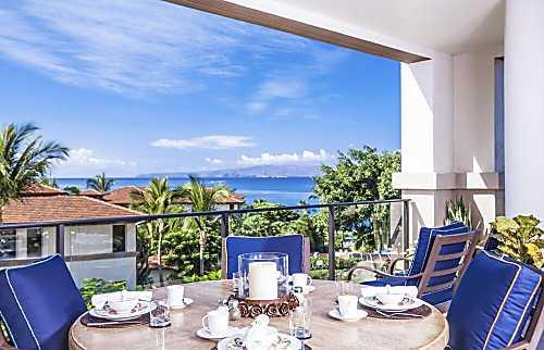 Azure Azul M212 at Wailea Beach Villas